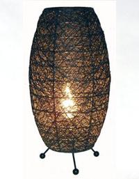 lampe-ovale-couleur